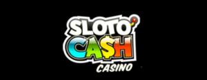 sloto cash logo new
