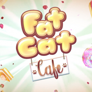 fat cat cafe slot